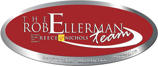 The Rob Ellerman Team - custom home builders, Lees Summit, Blue Springs, Grain Valley, Pleasant Hill, Lake Winnebago, Raymore | Shadowood | Rob Ellerman Team Logo